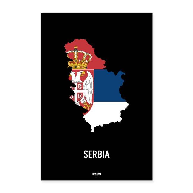 BLKN. x MAP (Serbia)