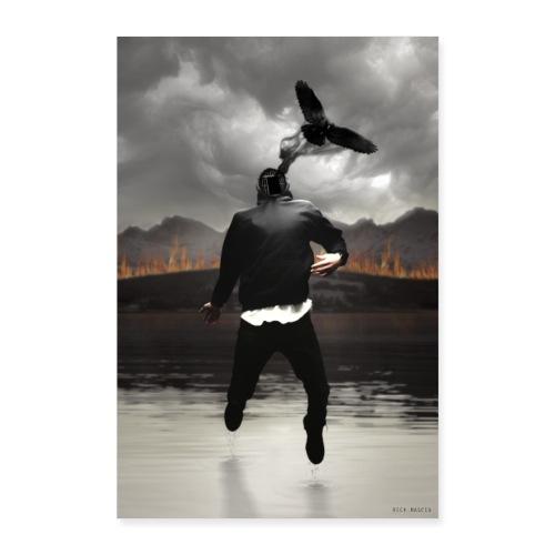 Jailbreak - Poster 60x90 cm