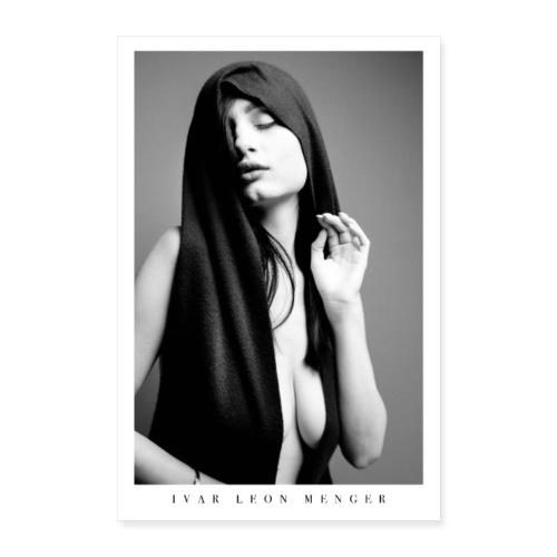 Anna Maria - Poster 60x90 cm