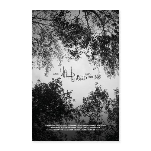 Filmplakat - Poster 60x90 cm