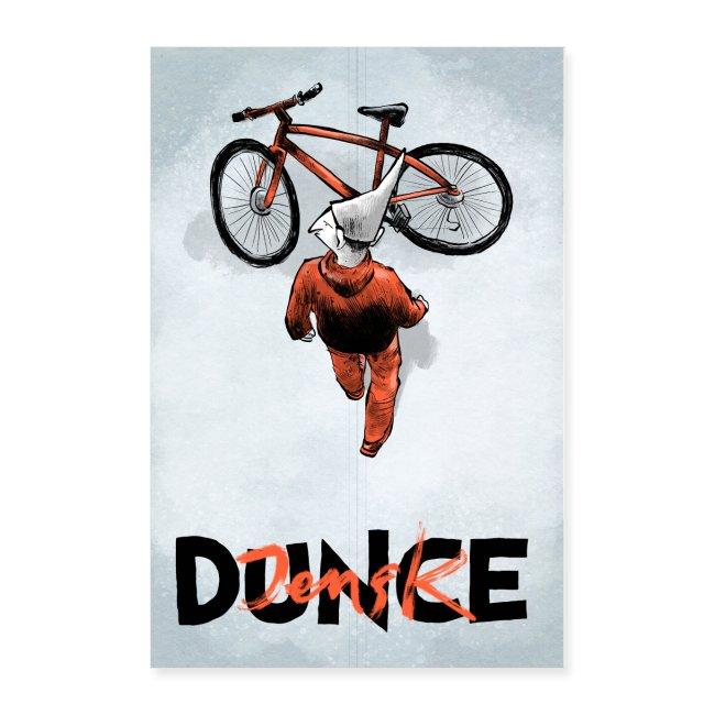 DunceKira (poster)