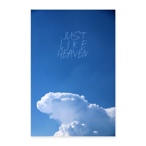 JUST LIKE HEAVEN - Poster 60x90 cm