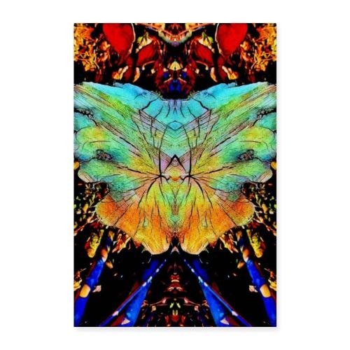 PhoTo-ARTwork.... (DESIGN_POSTER) - Poster 60x90 cm