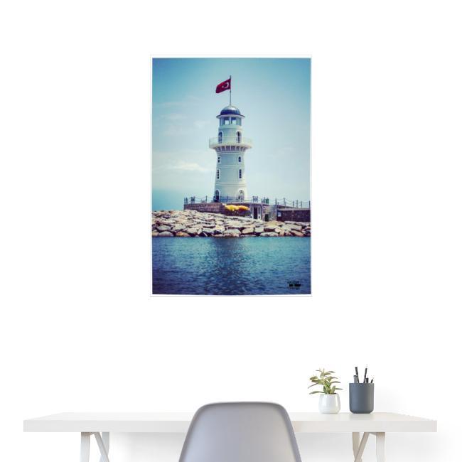 Leuchtturm Reisen Outdoor / Foto - Events&Reisen