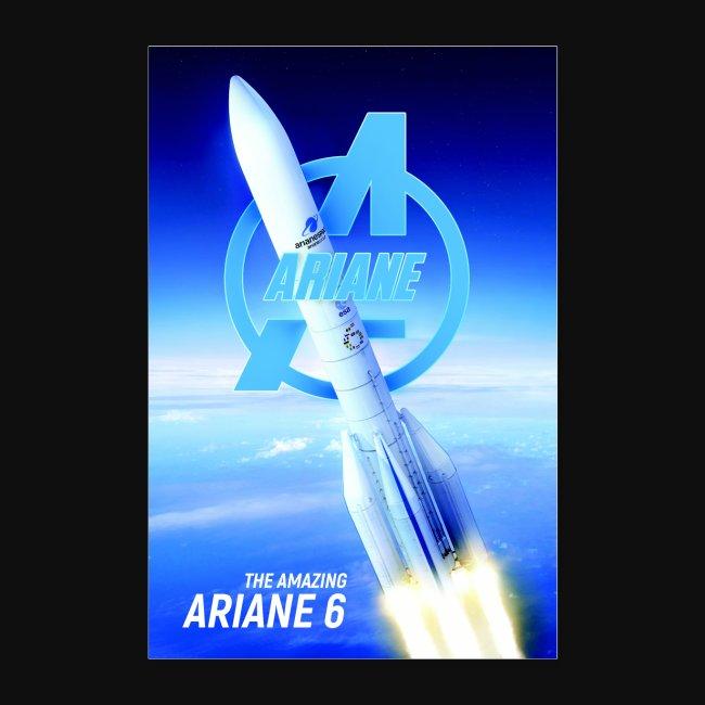 The Amazing Ariane 6