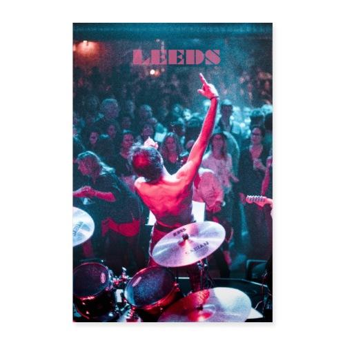 Concert - Poster 40 x 60 cm