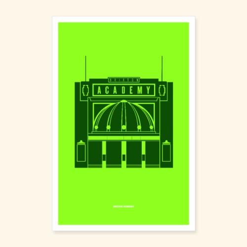 Brixton Academy - Poster 16 x 24 (40x60 cm)