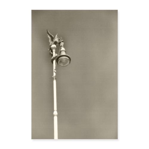 Dragonlamp - Póster 40x60 cm