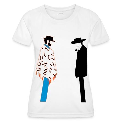 Bad - T-shirt sport Femme