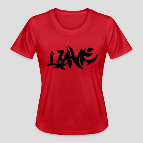 Lyllae Street - Maglietta sportiva per donna