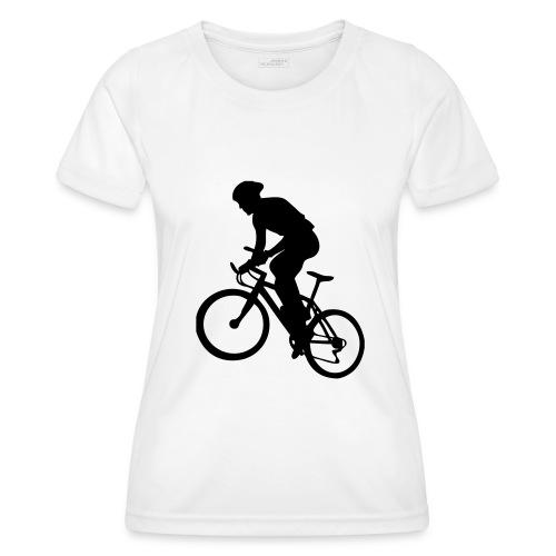 X-Country - T-shirt sport Femme