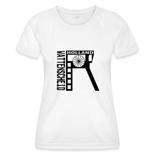 Zeche Holland (Wattenscheid) - Frauen Funktions-T-Shirt