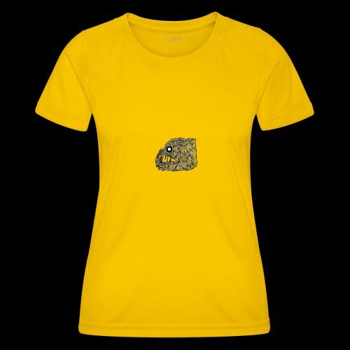 Viperfish T-shirt - Maglietta sportiva per donna