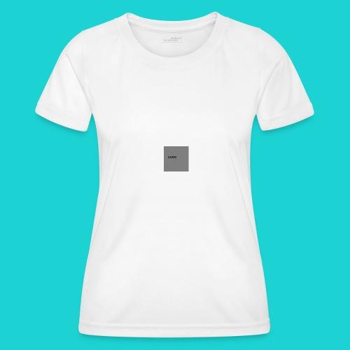 logo-png - Women's Functional T-Shirt