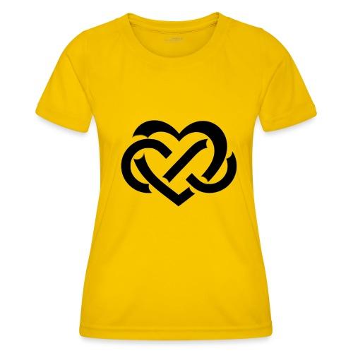 Vriendschap - Functioneel T-shirt voor vrouwen