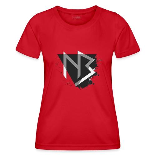 Cappellino NiKyBoX - Maglietta sportiva per donna