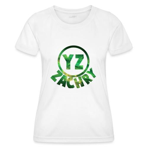 Ifoon 6/6s YZ-hoesje - Functioneel T-shirt voor vrouwen