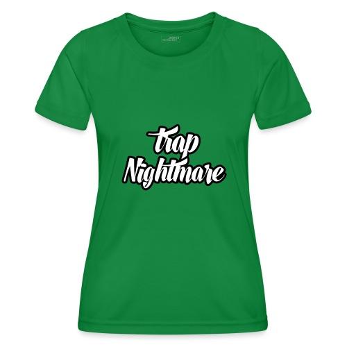 conception lisse - T-shirt sport Femme