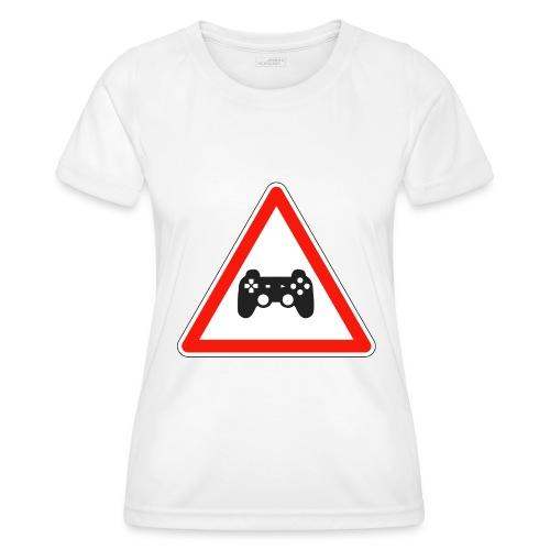 cedezaujeux - T-shirt sport Femme