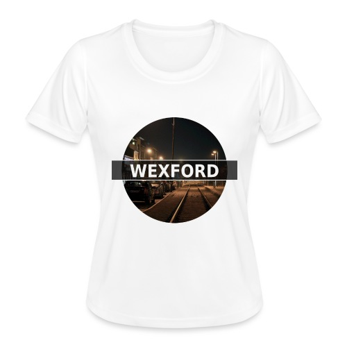 Wexford - Women's Functional T-Shirt
