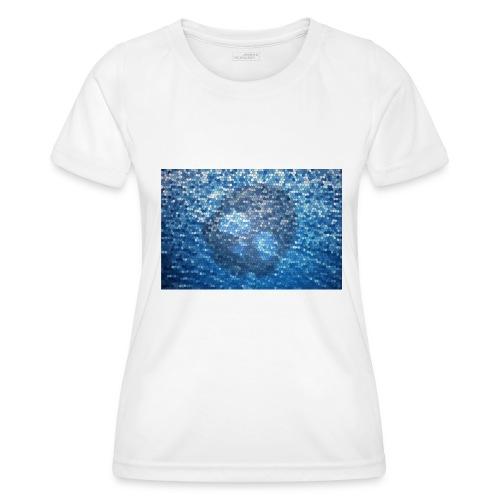 unthinkable tshrt - Women's Functional T-Shirt