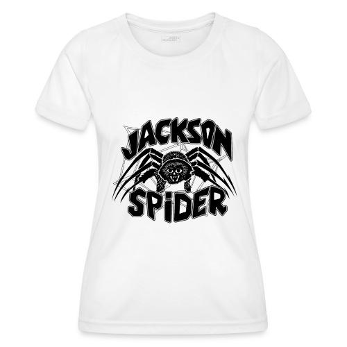 jackson spreadshirt - Frauen Funktions-T-Shirt