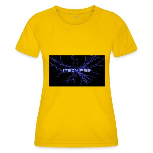 Beste T-skjorte ever! - Funksjons-T-skjorte for kvinner