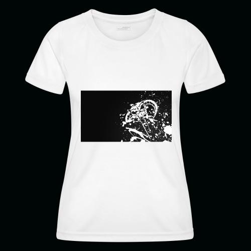 h11 - T-shirt sport Femme