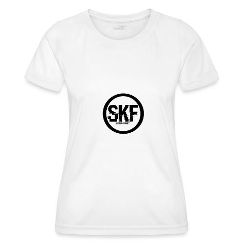 Shop de la skyrun Family ( skf ) - T-shirt sport Femme