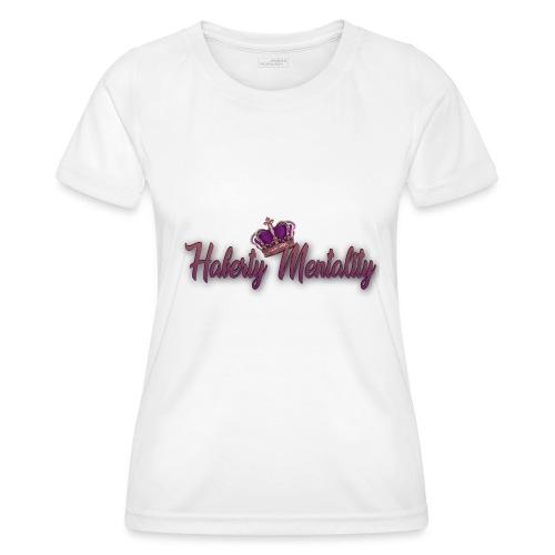 Haberty Mentality - T-shirt sport Femme