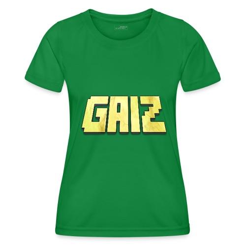 POw3r-gaiz maglia - Maglietta sportiva per donna