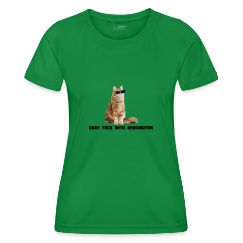 DFWK - Functioneel T-shirt voor vrouwen
