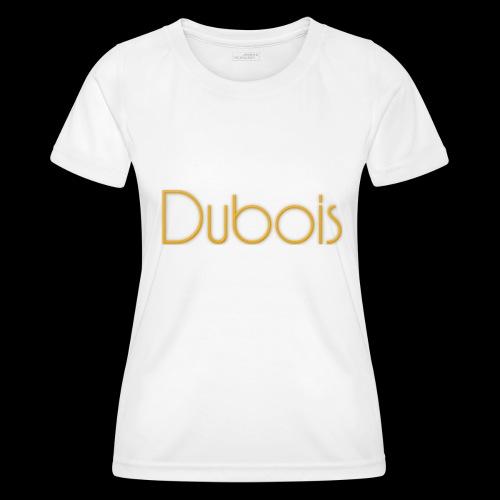 Dubois - Functioneel T-shirt voor vrouwen