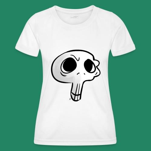 Skull - T-shirt sport Femme