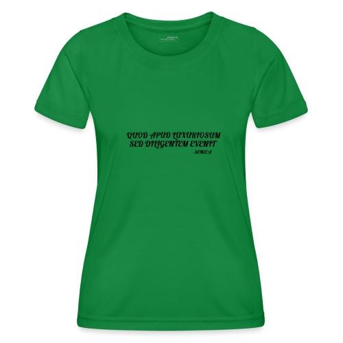 SENECA - Maglietta sportiva per donna