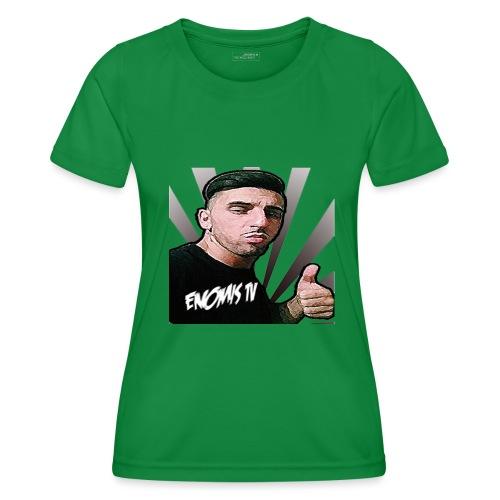 Enomis t-shirt project - Women's Functional T-Shirt