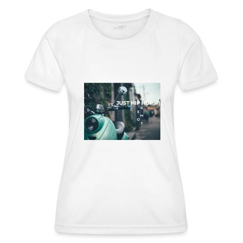 KEMOT_ - Funkcjonalna koszulka damska