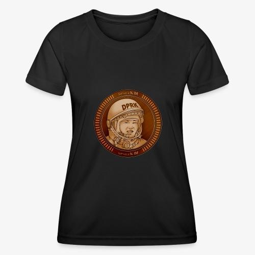 KIM Token - T-shirt sport Femme