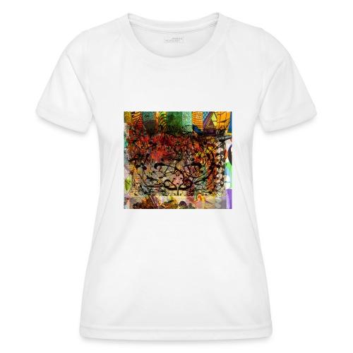 urban tribute - T-shirt sport Femme