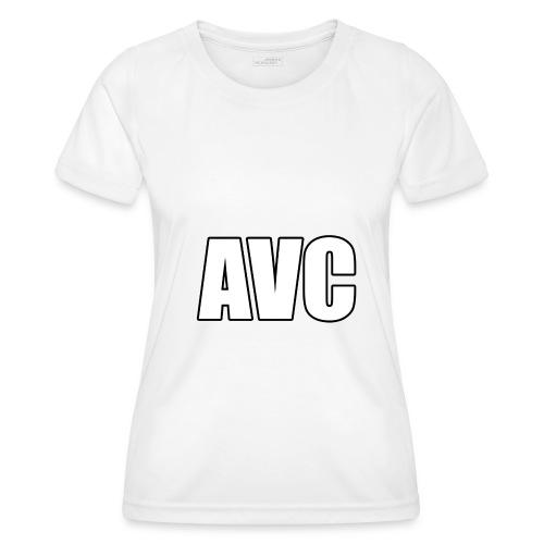 mer png - Functioneel T-shirt voor vrouwen