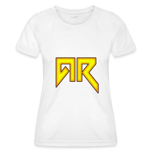 logo_trans_copy - Women's Functional T-Shirt