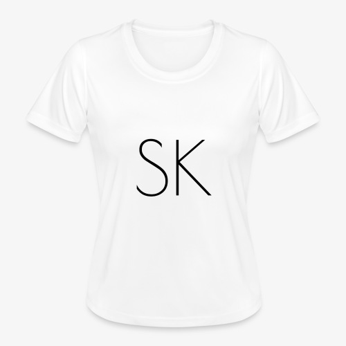 SK - Women's Functional T-Shirt