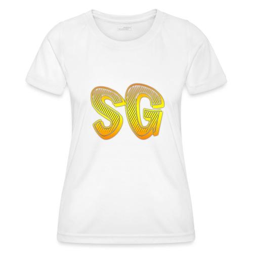 Cover 6/6s - Maglietta sportiva per donna