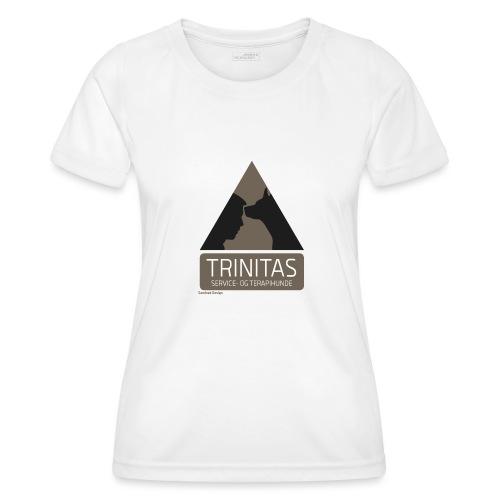 Trinitas Nøglesnor - Funktionsshirt til damer