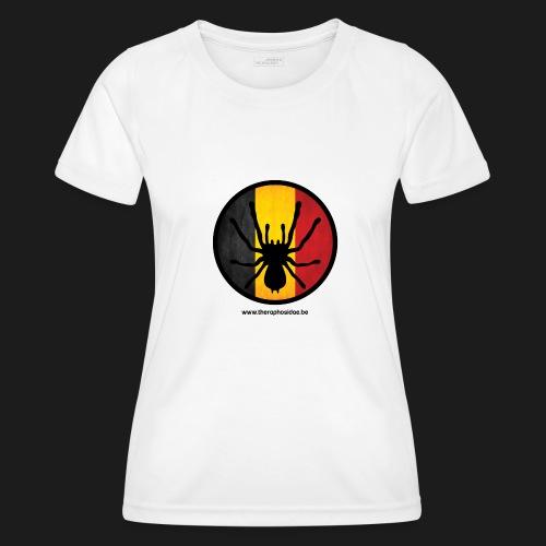 Official - Women's Functional T-Shirt