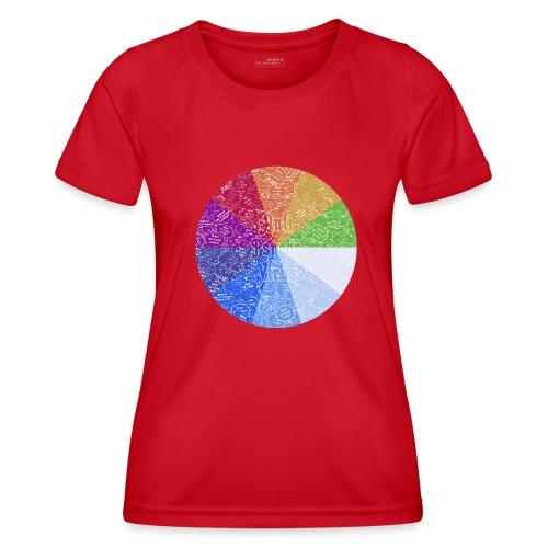APV 10.1 - Women's Functional T-Shirt