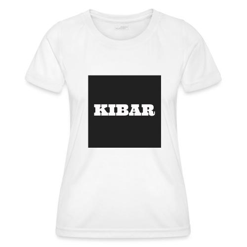 KIBAR - Funktionsshirt til damer
