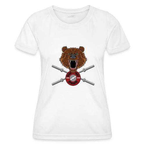 Bear Fury Crossfit - T-shirt sport Femme