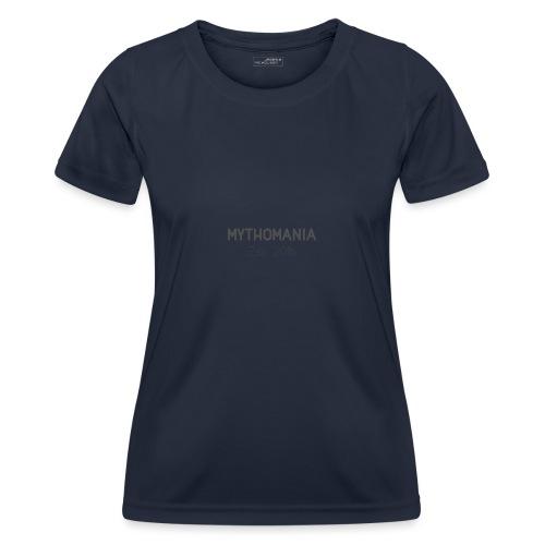 MYTHOMANIA - Functioneel T-shirt voor vrouwen