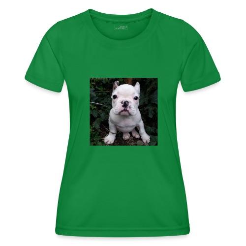 Billy Puppy 2 - Functioneel T-shirt voor vrouwen
